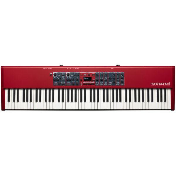 Claviers de scène - Nord - Nord Piano 5 - 88 touches