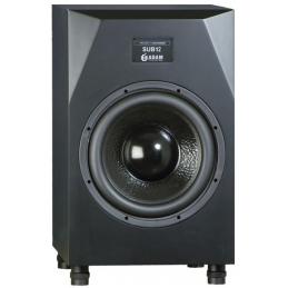 Caissons de basse monitoring - Adam Audio - SUB12