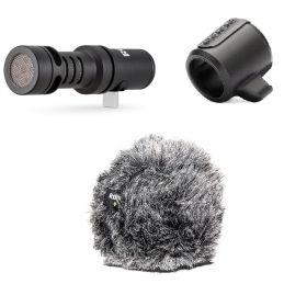Micros caméras - Rode - VideoMic Me-C