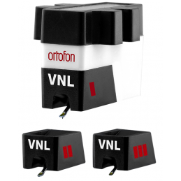 Cellules complètes pour platines vinyles - Ortofon - VNL Pack