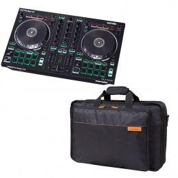 Packs DJ - Roland - Pack DJ-202 + housse CB-BDJ202