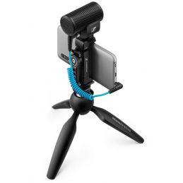 Micros caméras - Sennheiser - MKE 200 Mobile Kit