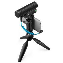 Micros caméras - Sennheiser - MKE 400 Mobile Kit