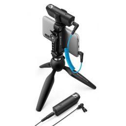 Micros pour caméras sans fil - Sennheiser - XSW-D Portable Lav Mobile Kit