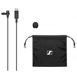 Micros cravate - Sennheiser - XS Lav USB-C