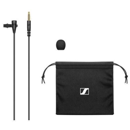 Micros cravate - Sennheiser - XS Lav Mobile