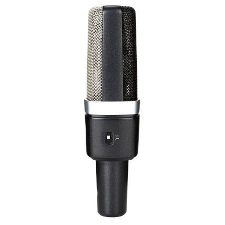 Micros studio - AKG - C214