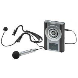 Sonos portables sur batteries - Energyson - Porte voix WAP-8 portable...