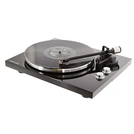 Platines vinyles hifi - Enova Hifi - VISION4 USB BL