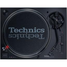 Platines vinyles entrainement direct - Technics - SL-1210MK7