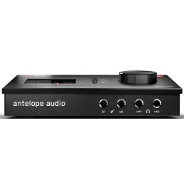 Cartes son - Antelope Audio - Zen Q Synergy Core