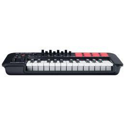 Claviers maitres compacts - M-Audio - Oxygen 25 MKV