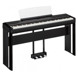 Packs Claviers et Synthé - Yamaha - Pack P-515 (NOIR) + pied...