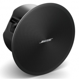 Enceintes plafonniers - Bose ® - DesignMax DM2C-LP (Noir) -...