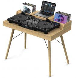 Mobilier home studio - Glorious DJ - VINTAGE MUSIC STATION