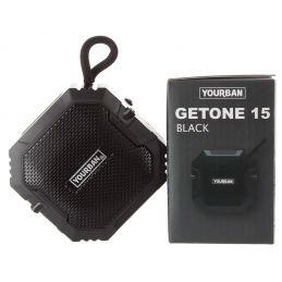 Enceintes portables - Yourban - GETONE 15 BLACK