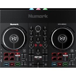Contrôleurs DJ USB - Numark - PARTY MIX LIVE