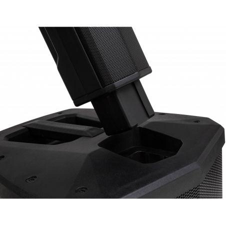 Systèmes amplifiés - JB Systems - PPC-081