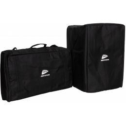 Housses enceintes - JB Systems - PPC-08 BAG SET