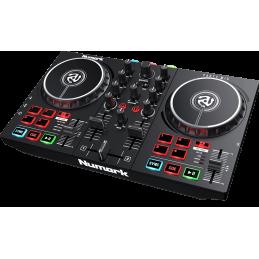 Contrôleurs DJ USB - Numark - PARTY MIX 2