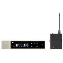 Micros chant sans fil - Sennheiser - EW-D SK BASE SET Base Set