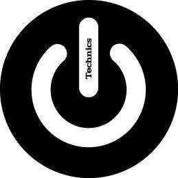 Feutrines platines vinyles - Magma - LP-Slipmat Technics OnOff...