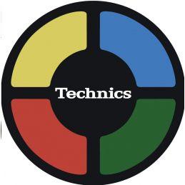 Feutrines platines vinyles - Magma - LP-Slipmat Technics Simon...