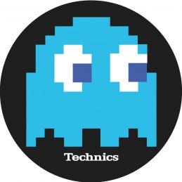 Feutrines platines vinyles - Magma - LP-Slipmat Technics Inky...