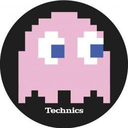 Feutrines platines vinyles - Magma - LP-Slipmat Technics Pinky...