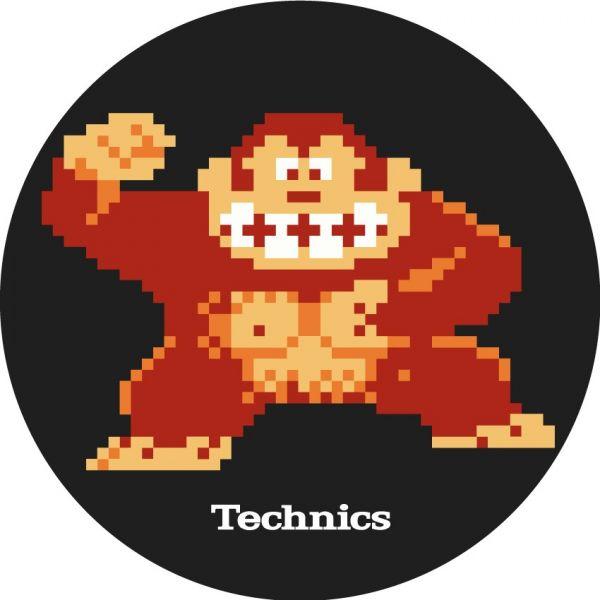 Feutrines platines vinyles - Magma - LP-Slipmat Technics Donkey...