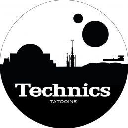 Feutrines platines vinyles - Magma - LP-Slipmat Technics...