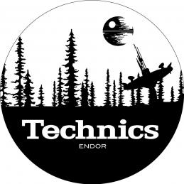 Feutrines platines vinyles - Magma - LP-Slipmat Technics Endor...