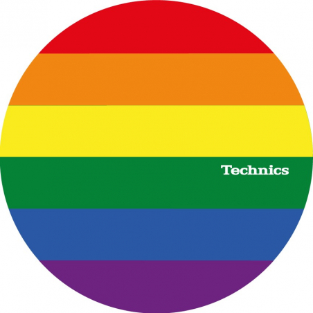 Feutrines platines vinyles - Magma - LP-Slipmat Technics Pride...