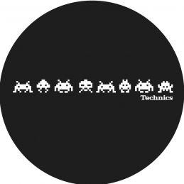 Feutrines platines vinyles - Magma - LP-Slipmat Technics Space...