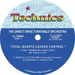 Feutrines platines vinyles - Magma - LP-Slipmat Technics Motown...