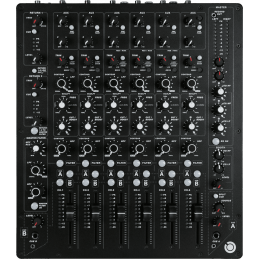 Tables de mixage DJ - Playdifferently - MODEL 1