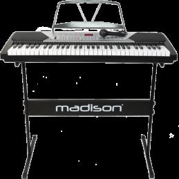 Claviers arrangeurs - Madison - MEK61128-PACK