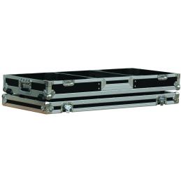 Flight cases régies DJ - Power Acoustics - Flight cases - HIP HOP 12