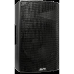 Enceintes amplifiées - Alto - TX315