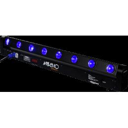 Barre led RGB - Algam Lighting - MB810