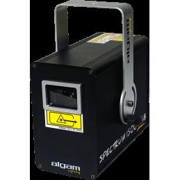 Lasers multicolore - Algam Lighting - SPECTRUM 1500 RGB
