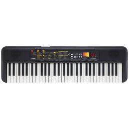 Claviers arrangeurs - Yamaha - PSR-F52