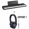 Pack Piano B2 + Casque RH-5 offert
