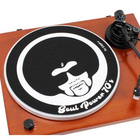 Feutrines platines vinyles - Enova Hifi - FS SP70'S MAN