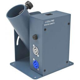 Machines à confettis - J.Collyns - Confetti Shooter