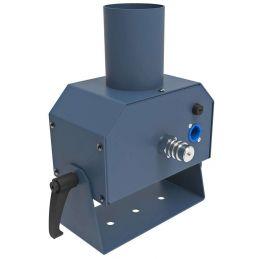 Machines à fumée Geyser - J.Collyns - Co2 Projector