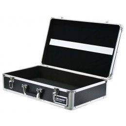 Flight cases utilitaires - Power Acoustics - Flight cases - FL Pedal Board V1