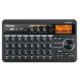 Enregistreurs multipistes - Tascam - DP-008EX