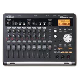 Enregistreurs multipistes - Tascam - DP-03SD