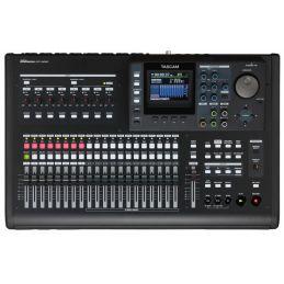Enregistreurs multipistes - Tascam - DP-32SD